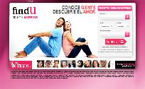 FindU Logo