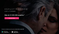 Opiniones sobre Ashley Madison