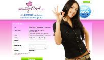 EasyFlirt Logo