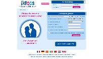Iktoos.com Logo