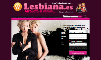 Citas.lesbiana.es Logo