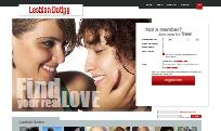 LesbianDating.com Logo