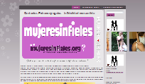 Opiniones sobre MujeresInfieles