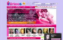 Flirteos Logo