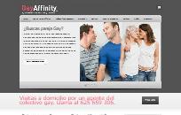 Gay Affinity Logo