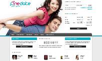 OneDate Logo