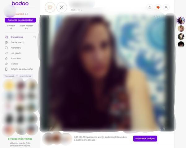 badoo dating hungary page